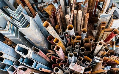 10 Things You Didn't Know About Scrap Metal Recycling