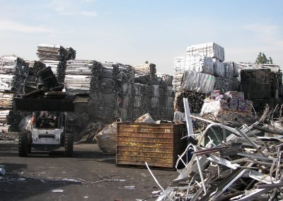 10-Smart Recycling Scrap Yard