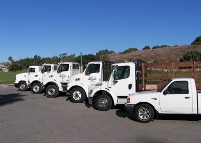 Scrap Metal Pickup - Drop Off Fleet