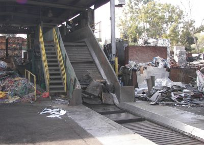 Scrap Yard 003